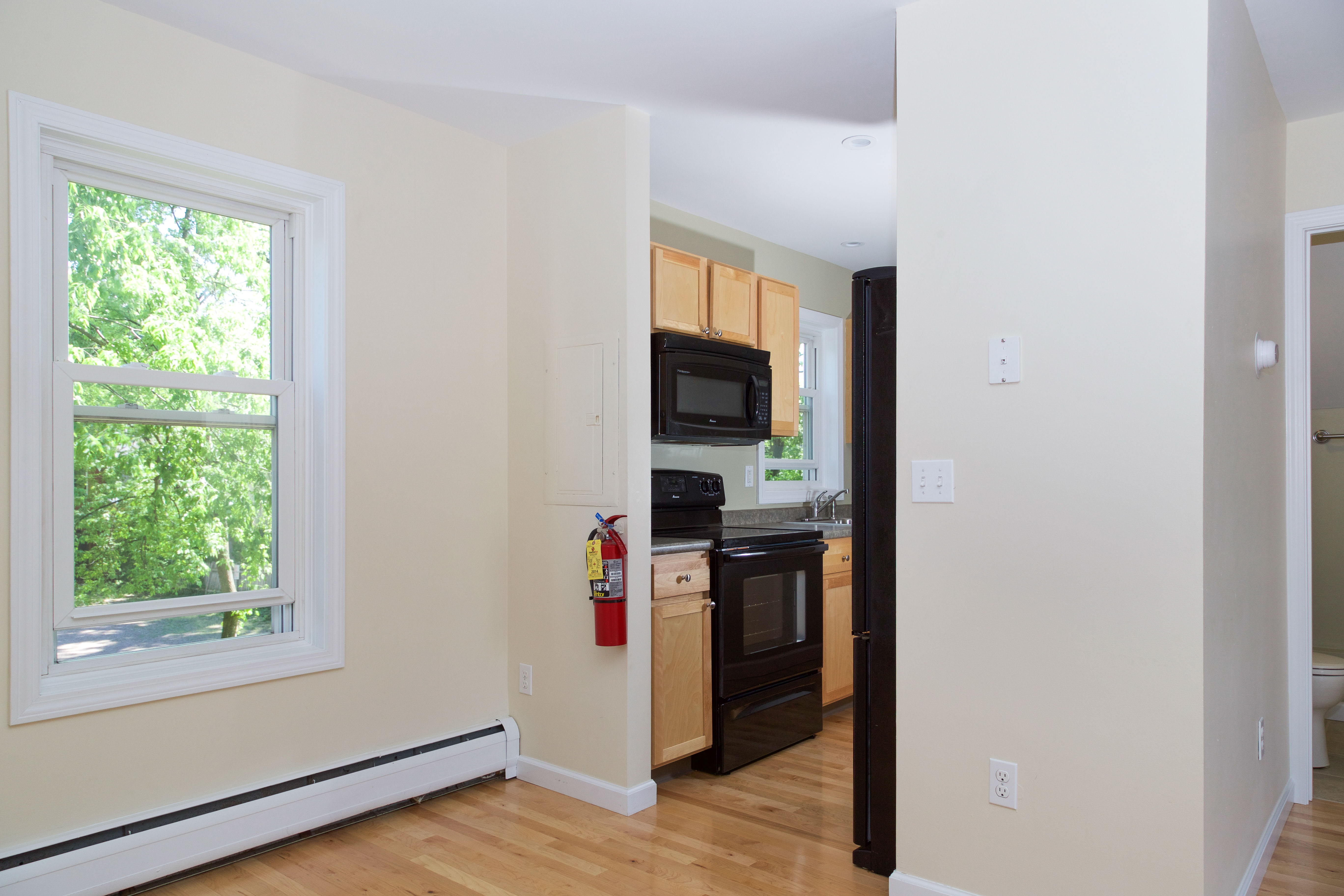 37 Decatur Street #2 | Burlington Apartments